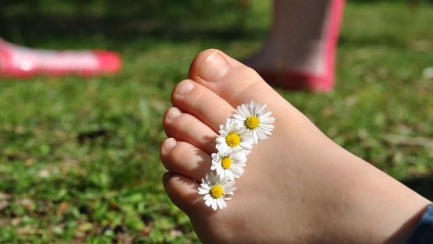 Jak rozpoznać infekcję grzybiczą paznokci