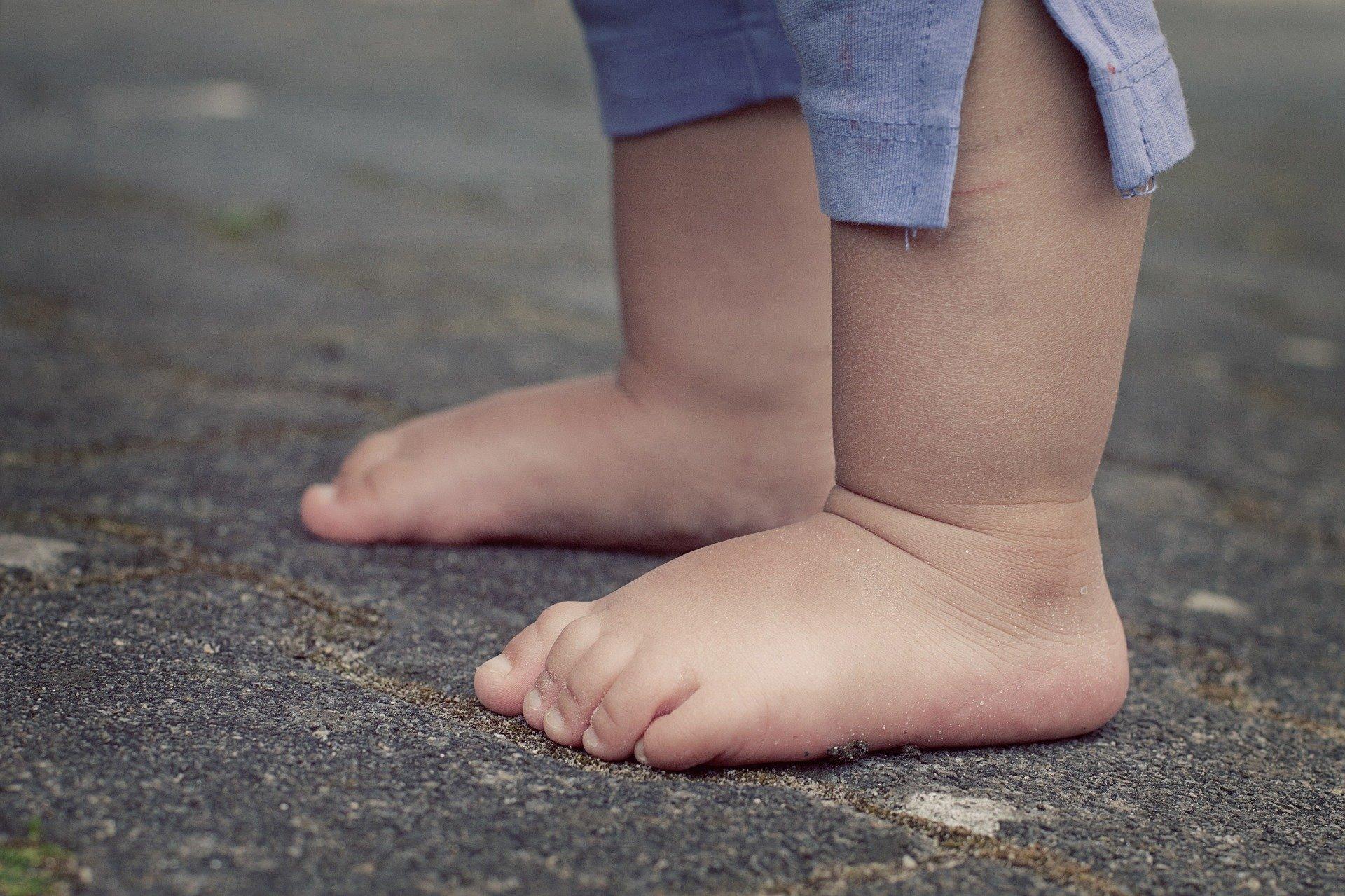 Jak uniknąć grzybicy stóp