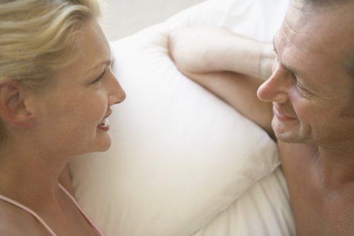 Aktywność seksualna podczas leczenia grzybicy