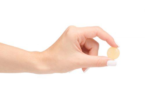 naturalny lek na chrypkę